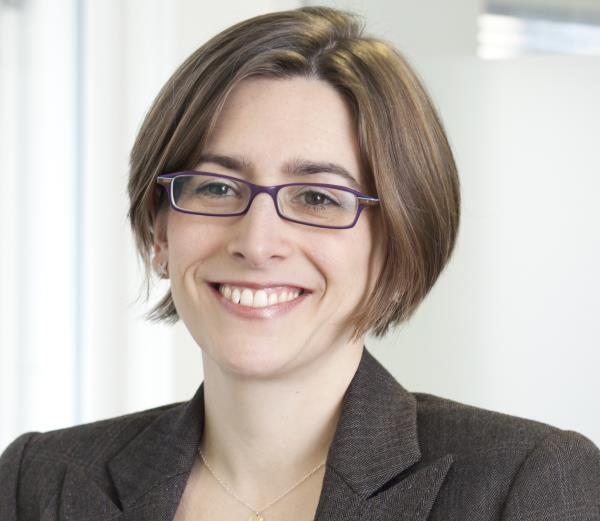 Nicola Fulford, head of data protection & provacy, Kemp Little