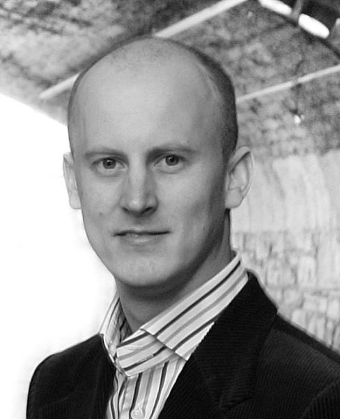 Simon Blake, DCIM Evangelist, Emerson Network Power