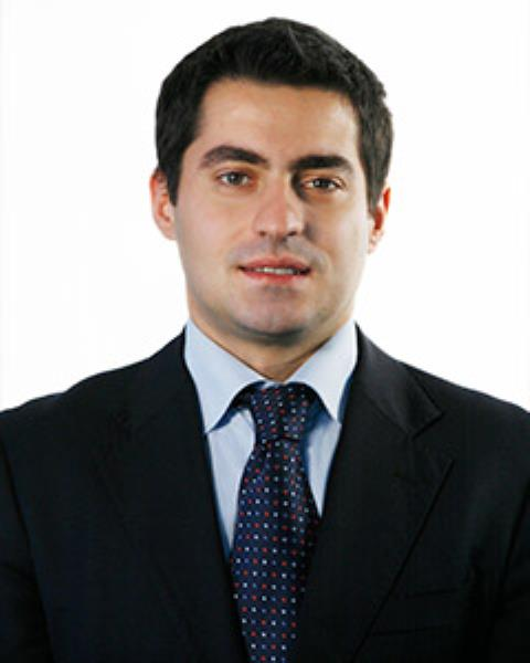 Alessandro Nalbone, Product Manager Data & IT, AEG Power Solutions
