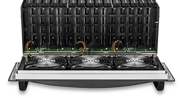 Nexsan's E-Series and BEAST storage systems are helping LIGO's scientists deal with more than 6.4PB of research data.