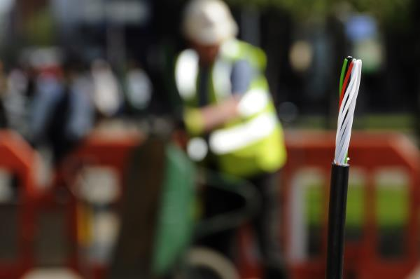 As well as Coventry, Leicester and Nottingham, Onecom will use CityFibre's network currently being laid in Southend.