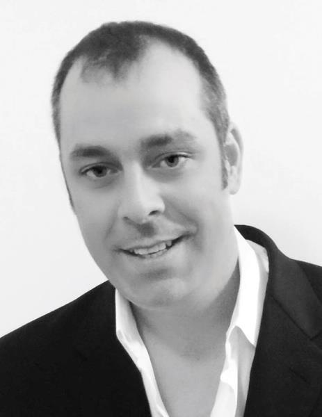 Nic Lemieux, ICT director, Canonical