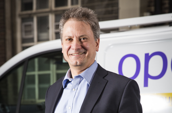 Chief executive Clive Selley says Openreach is committed to investing in infrastructure but wants to work closely with communications providers to explore how it should proceed.