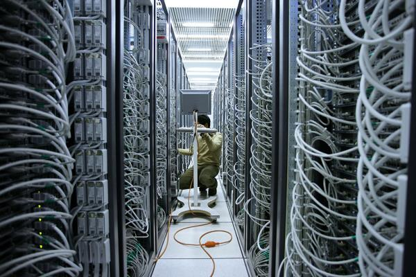 When assessing data centre power usage levels, experts say you need to go beyond the servers and look at all IT and network devices including cabling.