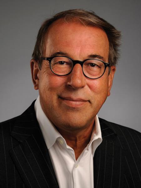 Johan Pellicaan, MD EMEA, Scale Computing