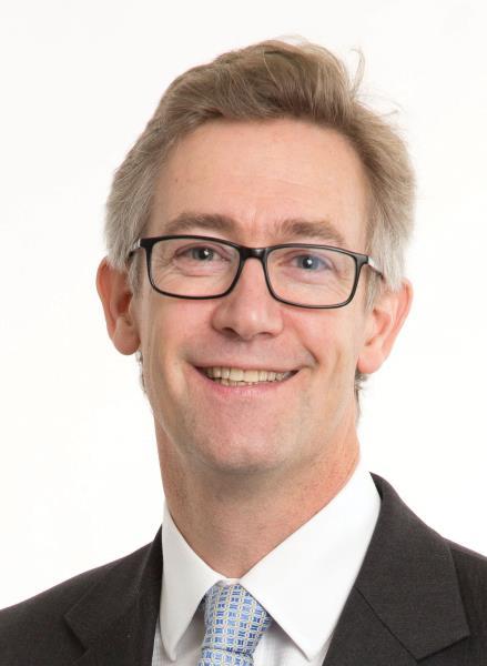 Sean Weir, business development director, smart and M2M, Arqiva