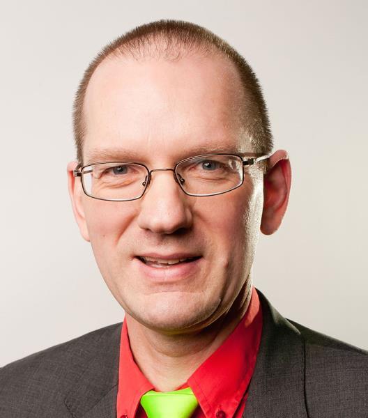 "Jisc's Tim Kidd says GTT provides ""comprehensive global network reach""."