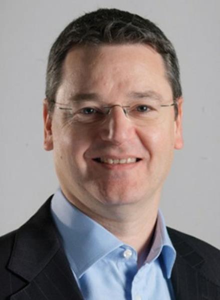 Craig Walker, VP cloud services, Alcatel-Lucent Enterprise