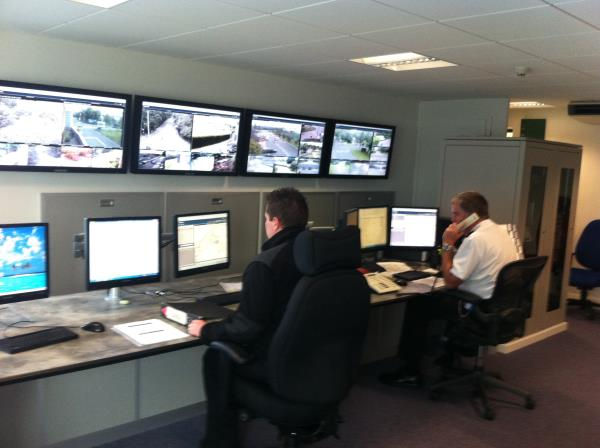 OSS installed an IndigoVision Control Centre, a fully integrated system that is said to allow video, access control and alarms to be easily managed.