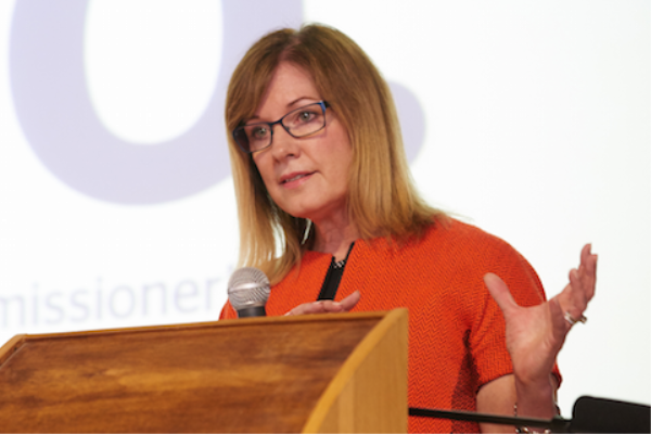 "The Carphone Warehouse should be at the ""top of its game when it comes to cyber security"", said information commissioner Elizabeth Denham."