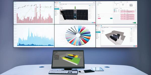 Stulz-Digitronic claims its new 3D software offers high levels of transparency and visibility, allowing data centre operators to monitor and manage their assets efficiently while maximising uptime.