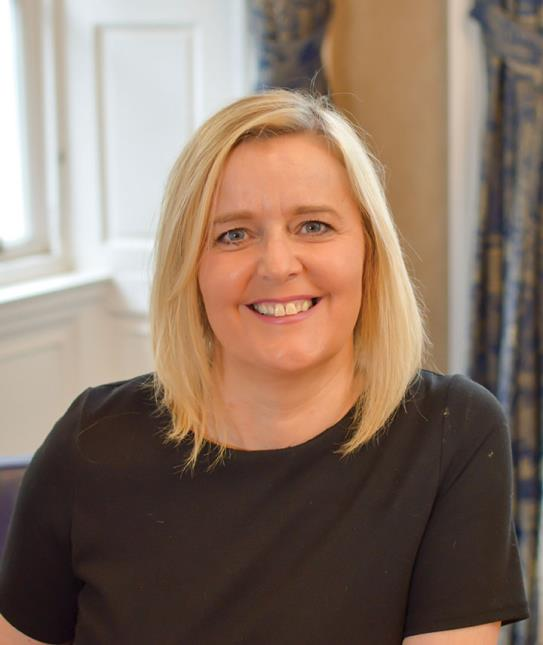 There is still much work to do in creating gender equality in the IT sector, says Search director Donna Turner.