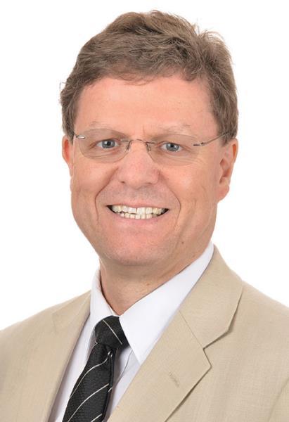 Prof Mark Jolly, head of sustainable manufacturing, Cranfield University