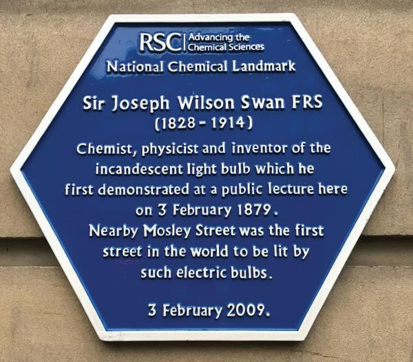 Mosley Street was the world's first street to be lit by an incandescent lightbulb. According to Cisco, it will now achieve another feat as the UK's smartest street.