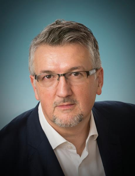 Simon Hall, CEO, Coeus Software