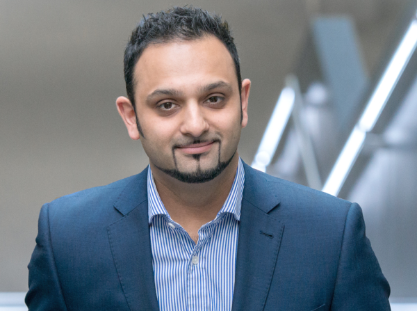 UK MD Hiren Parekh says OVH can now provide customers with local hosting, lower latency and the latest technology.