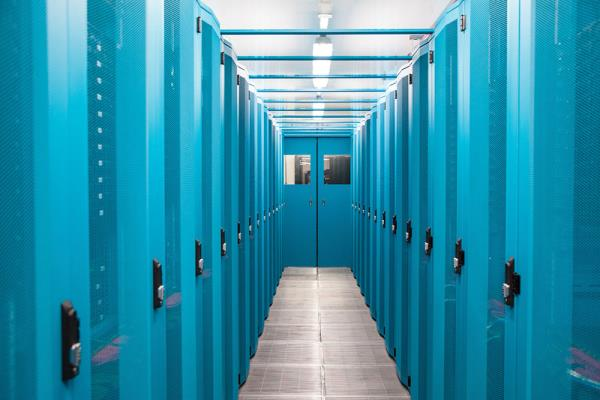 """According to UKFast, there are three vital factors that make a """"great"""" data centre: fire suppression; a high level of organisation and cabling standards; and power supply plus redundancy."""