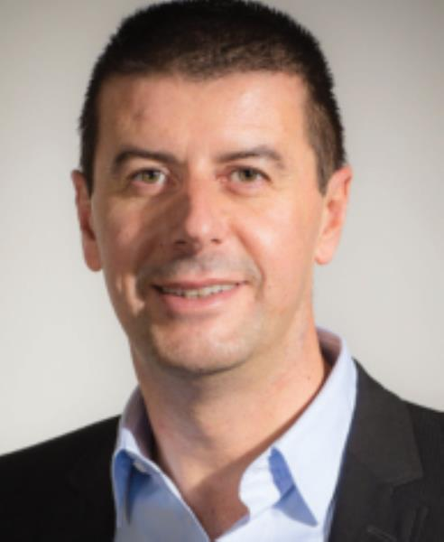 Vodafone IoT director Stefano Gastaut claims NB-IoT gives businesses access to 5G capabilities a year before they actually become commercially available.