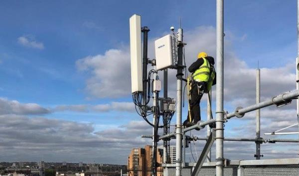 The operator is using Nokia's technology to enhance connectivity and lay 5G foundations across the capital.