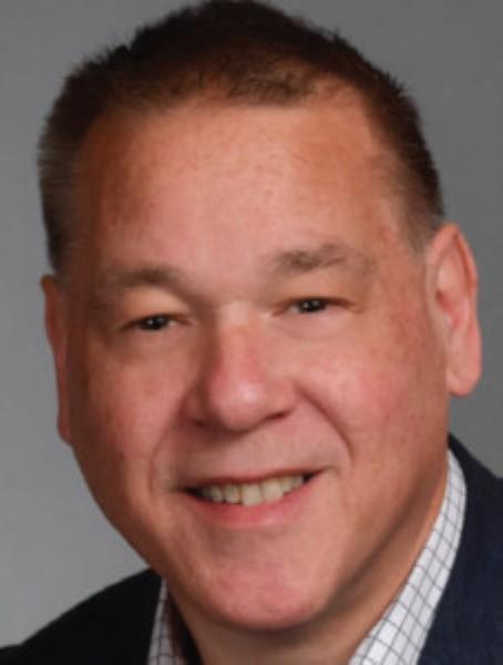 Alan Stewart-Brown, VP sales EMEA, Opengear