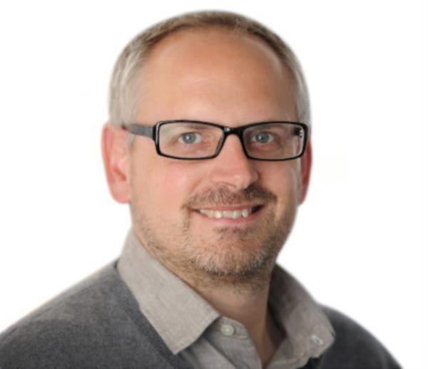 Dr. Greg Law, CTO, Undo