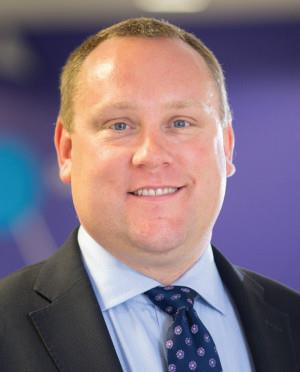 """""""Customers and suppliers who have won HSCN aggregated procurements, are now primarily focussing on this migration activity."""" Sam Winterbottom, head of public sector sales, Gamma"""