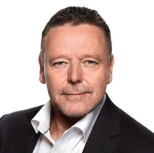 Myles Leach, managing director, NFON UK