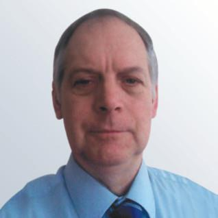 Clive Merrell, manager, PDU Online