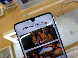 Huawei is proving unpopluar at the moment