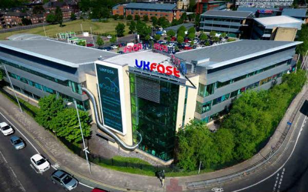 UKFast HQ