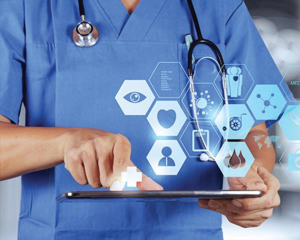 Modernisation as well as access to modern technologies for the healthcare sector can be critical to improving its day to day operations