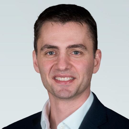 Danny Allan, the new CTO