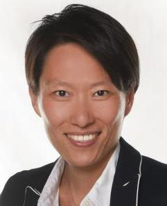 Sherry Wei, Regional General Manager at EnGenius Networks Europe B.V.