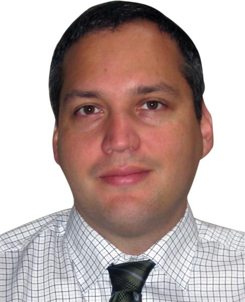 Dan Barrera, global product manager, Ideal Networks