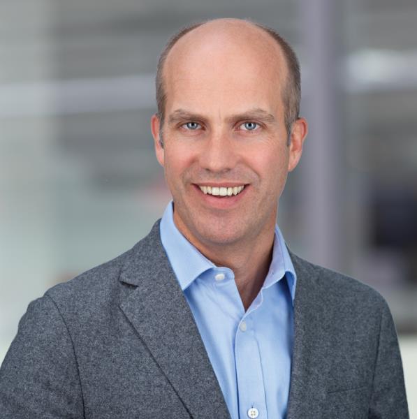 Andrew Halliwell, product director, Virgin Media Business