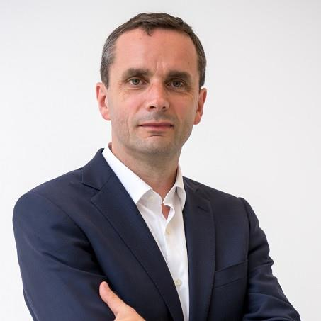 Sylvain Quartier, vice president, marketing and product strategy at Ekinops