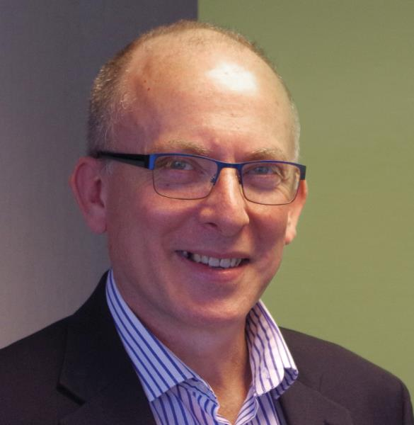 Nick Sacke, head of IoT and products, Comms365
