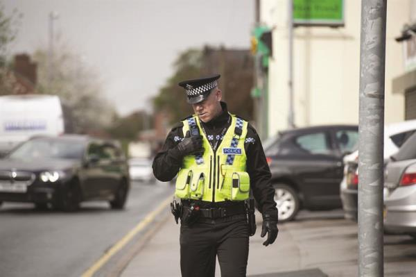 Users on the trial lauded the SC21 in particular for its rich, clear audio, allowing clear communication even in noisy environments, as well as the compact design which takes up a minimum of space on an officer's uniform
