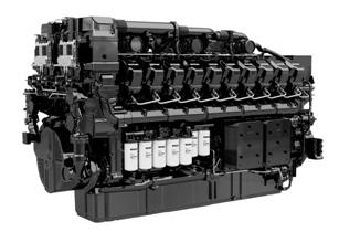 KOHLER-SDMO KD103V20 engine