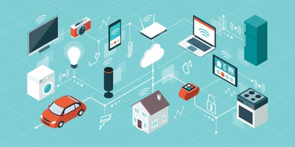 By transforming the environment with billions of active devices, IoT will enable countless possibilities from autonomous vehicles to wearable technology, connected health and smarter cities