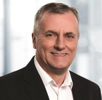 Alan Hayward, sales and marketing at SEH