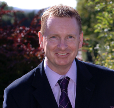 Adrian Brookes, solutions strategy and pre-sales director, Infovista