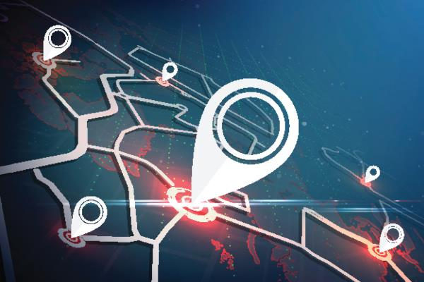 """A significant component of the Covid recovery plan involves location tracking of patients and """"contact tracing,"""" or logging details about the people who have come in contact with infected individuals"""