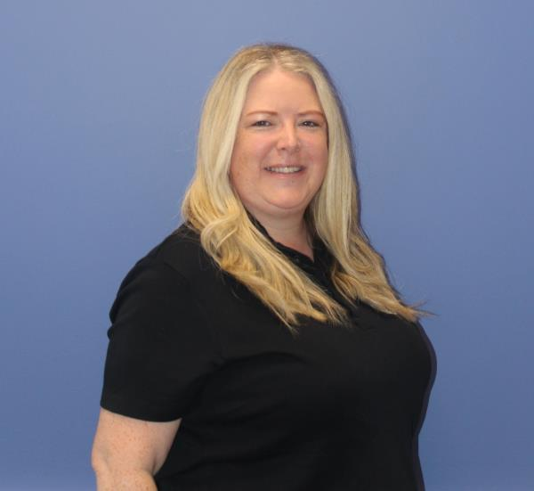 Andrea Babbs, country manager and head of sales for VIPRE Security