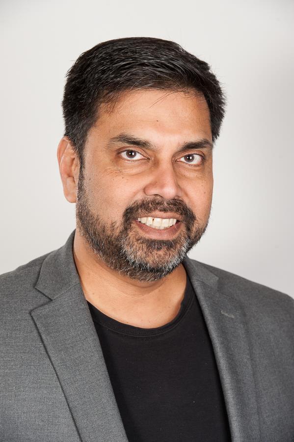 Bassam Khan, VP product and technical marketing engineering, Gigamon