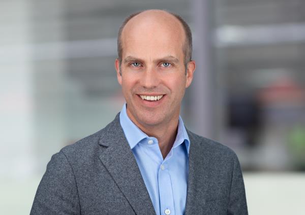 Andrew Halliwell, product director, Virgin Media Business (Direct)