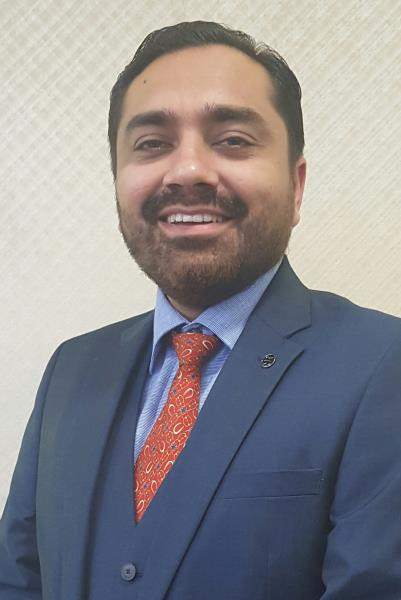 Harkrishan Singh, director, application development at In2IT