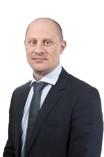 Joe Bombagi, director solutions engineering, UK & Ireland at Riverbed Technology