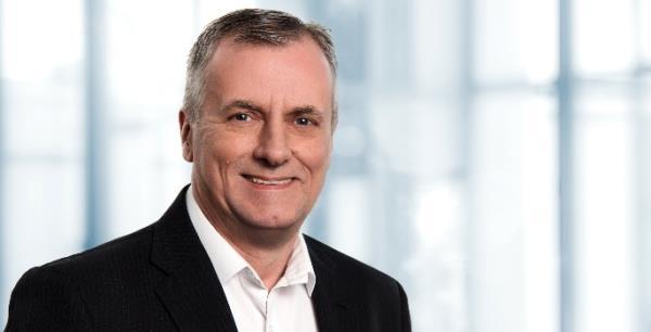 Alan Hayward, sales & marketing manager at SEH Technology