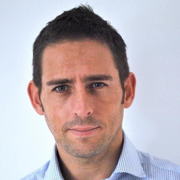 Al Taylor, Co-founder and CTO at cloudDNA